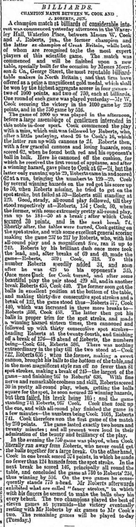 The Scotsman - Tuesday 28 January 1873 p