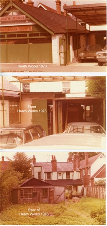 R_Heath Works _1973