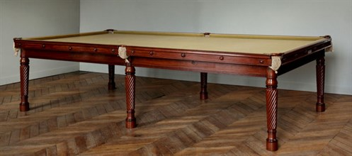 N5_Longwood Table Restored