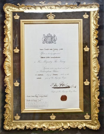 A_Royal Warrant