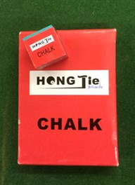 Chalk -Hong Tie Box