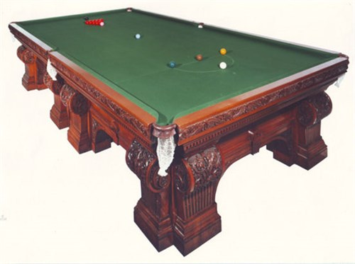 Orme & Sons Beaufort model Billiard Table