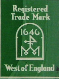 West of England trade mark