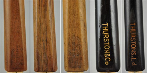 Thurston Billiard Cues