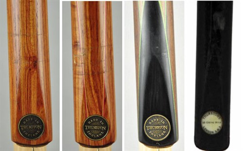 Thurston Snooker Cues